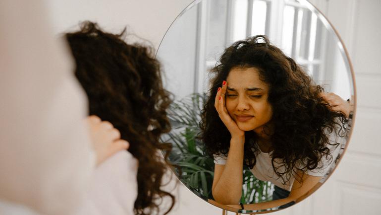 Fomo pode causar baixa autoestima