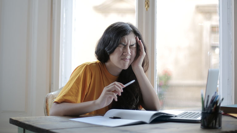 Estresse: Causas e Sintomas